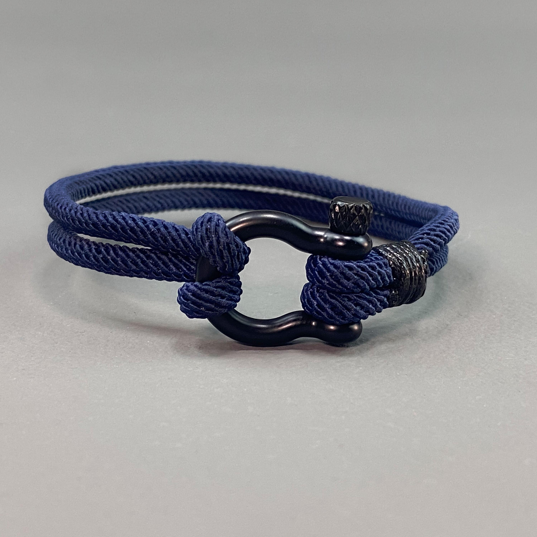 Mover Bracelet - Navy
