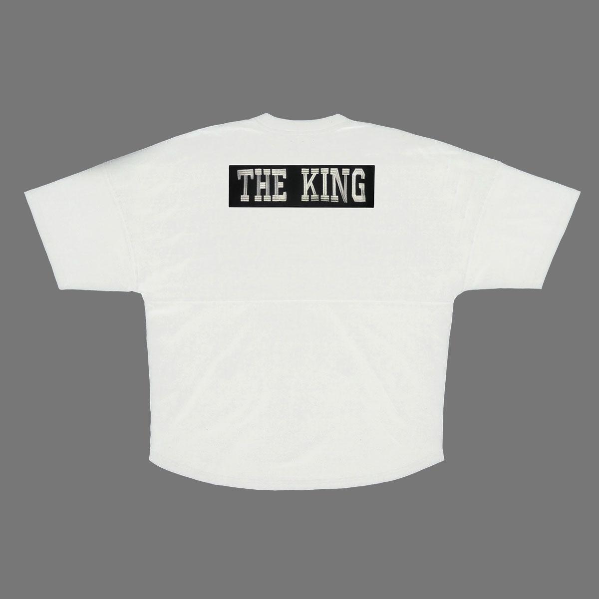 Oversize T-shirt - White