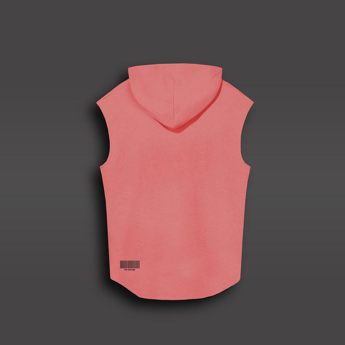 Value Sleeveless - Pink