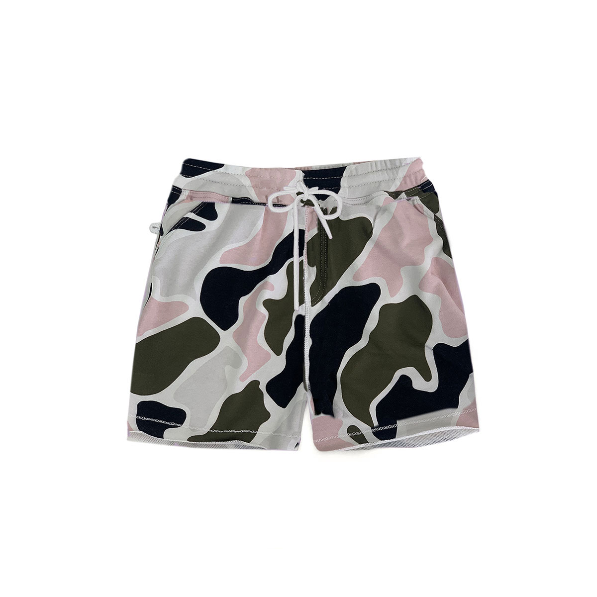 Jogging Shorts - Camouflage